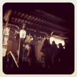 嵐の二宮君が小山八幡神社で撮影